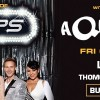 STEPS HUGE 'SUMMER OF STEPS' TOUR  WITH SPECIAL GUESTS AQUA, BLUE.