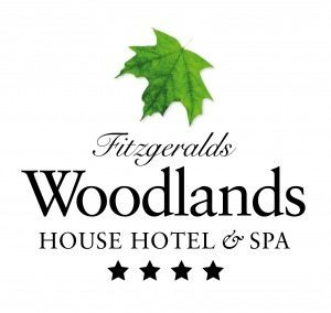 WOODLANDS LOGO, 4 STAR