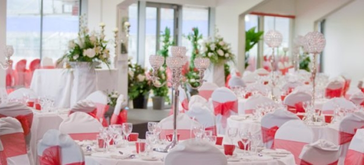 The best and most original civil wedding venue in Limerick